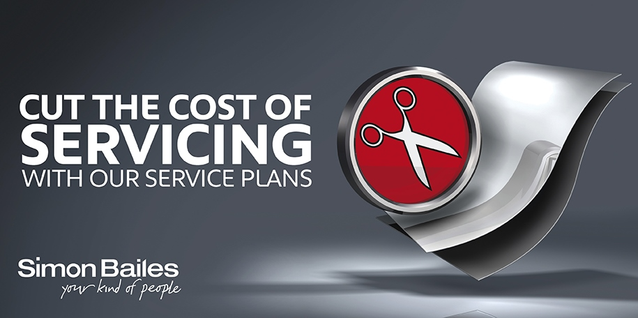 Save Money Servicing