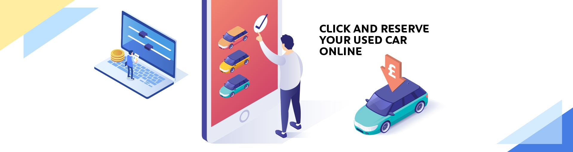 Buying Online - Used Vehicles