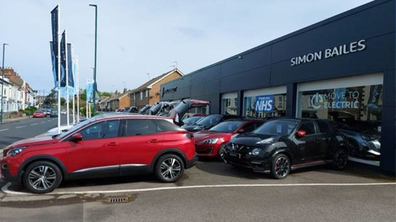 Guisborough Dealership