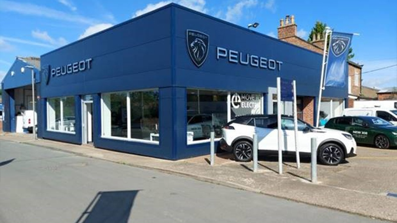 Northallerton Dealership