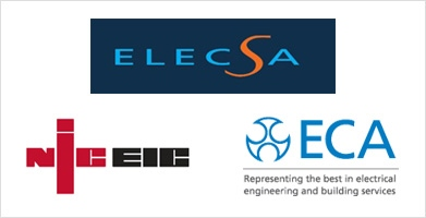 NICEIC ELECSA ECA Offers