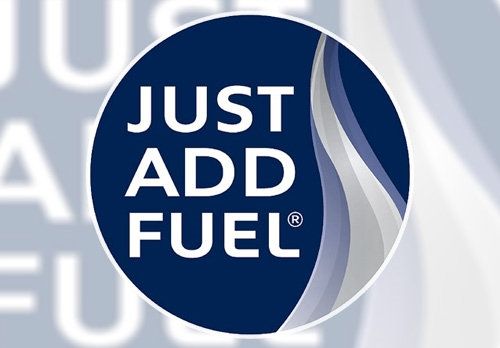 Just Add Fuel